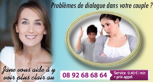 renouez le dialogue dans votre relation